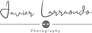 Javier Larraondo Photography Logo